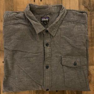 PATAGONIA Men's Long Sleeve Shirt